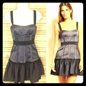 "🆕️ BCBG ""Mia"" Corset Style  Mini Dress_"